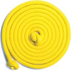 Color Amarillo - Yellow!!! Jumprope