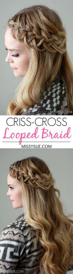 criss-cross-looped-braid-tutorial