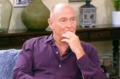 Corbin Bernsen talks about the passing of his mother, Jeanne Cooper.