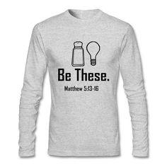 df49f838 12 Best Salt and Light T-Shirts images   Salt, light, Let your light ...