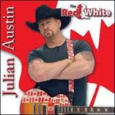 Can't you see baby... Check out this new #midipronet backing track of a song written by this acadian singer-songwriter, which appears on his The Red & White album from 2009. CE9007 AUSTIN, Julian - Marie