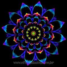 Mandala Art, Mandala Design, Fractal Images, Fractal Art, Lord Photo, Black Background Images, Beautiful Fantasy Art, Circle Art, Images And Words