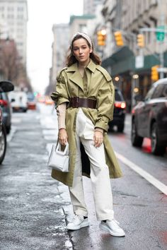 Fashion Week Street Style: 50+ Looks to Copy - FROM LUXE WITH LOVE