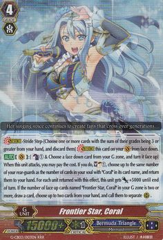 SUNSHINE VERT PRISM-IMAGE G-CB03//002EN RRR CARDFIGHT VANGUARD CARD
