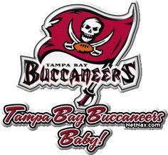 Tampa Bay Buccaneers FAN !