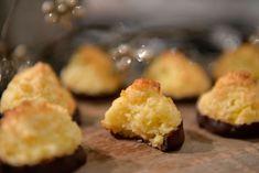 Kokosmakroner_4 Cheesecake, Muffin, Food And Drink, Sweets, Baking, Breakfast, Desserts, Morning Coffee, Deserts