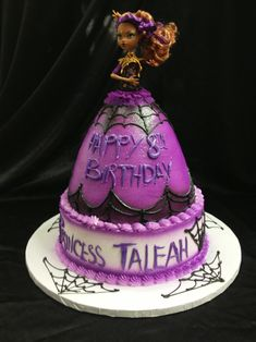 monster high doll cake images | Monster-High-Doll-on-cake.jpg