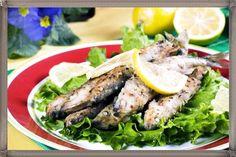 Fırında Balık Tarifi | Yemek Tarifleri
