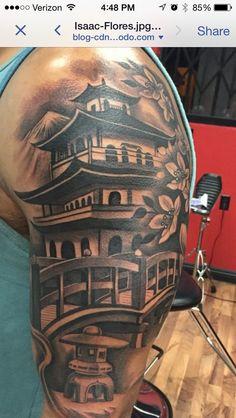 35 Ideas Tattoo For Men Ideas Symbols Tatoo Full Arm Tattoos, Tattoos For Women Half Sleeve, Leg Tattoos, Body Art Tattoos, Tattoos For Guys, Samurai Tattoo Sleeve, Leg Sleeve Tattoo, Best Sleeve Tattoos, Tattoo Sleeve Designs