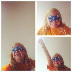 hero masks - @jaclynkaiser   Webstagram