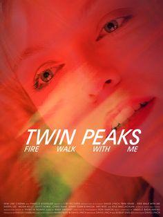 Twin Peaks: Fire Walk with Me - David Lynch