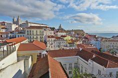 Formas de Lisboa
