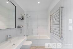 Shower edge made to align with wall mixer Shower Screens, Bath Screens, Frameless Shower, Mixer, Showers, Chrome, Bathtub, Wall, Inspiration