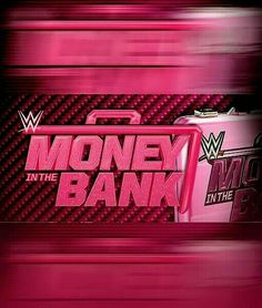 On June 18, 2017 their will be a fist time WWE Woman Money in the bank ladder match and the winner of this match will face Naomi for WWE SD Women's Champion the challenger are Charlotte vs Carmella vs Natalya vs Tamian vs Becky Lynch