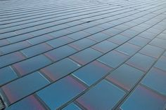 Solar Shingles = Innovation In Green Roofing