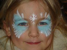 Snow Angel Mask