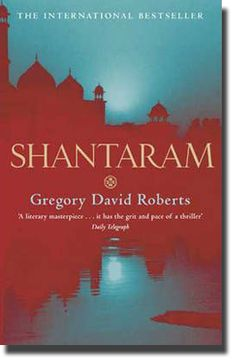 A robber escapes prison only to reinvent himself as a Doctor in the slums of Mumbai. A must read by Gregory David Roberts