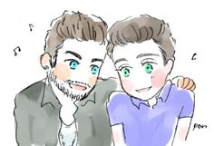 Chris/Will