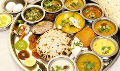 101 best dishes of the year in Dubai...rajdhani burdubai