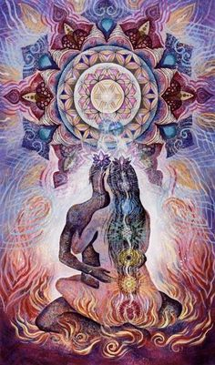 ♥~ In Consciousness there is no judgement   there is no belief in separation♥ there is only a reflected world of beauty & bliss♥ the reflected world of the Twin Flame Heart of unconditional love and acceptance ♥