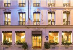 The Vivienne Files: Where we Stayed, What we Ate: Paris
