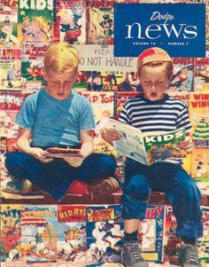 67 Best vintage comics images in 2016   Comics, Kids reading