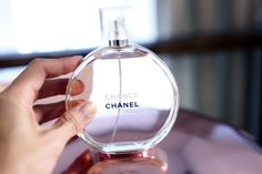 Chanel Chance Eau Vive | The Ugly Truth of V