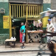 How to Eat Like a Cuban in Havana