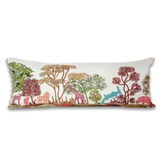 @Overstock - Add a touch of style to your home with this Gazali decorative pillow from Marlo Lorenz. This pillow features a soft polyester fabric construction, embroidered details and decorative trim.http://www.overstock.com/Home-Garden/Marlo-Lorenz-Gazali-26-inch-Decorative-Pillow/7348482/product.html?CID=214117 $42.99