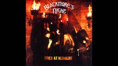 Blackmore's Night - All Because Of You