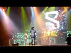 Scorpions - Live In Bruxelles 2014 ( Full Concert ) - YouTube