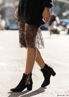 topshop boots garance dore photos