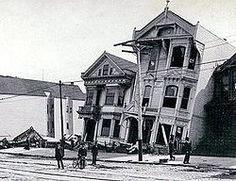 The San Francisco earthquake of 1906 was a major earthquake that struck San Francisco and the coast of Northern California at 5:12 a.m. on Wednesday, April 18, 1906.