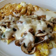 https://instagram.com/p/5kAwDmIpPi/ Good morning!  3 egg breakfast omelet with mushrooms, onion, cilantro and mozzarella cheese! #weightlosstransformation #weightlossjourney #weightloss #motivated #healthy #healthyafter40 #nosugar #nobread #ighealthy #igfit #igfitness #42andfit #over40 #mexicana #gordita #love #goodcarbs #transformation #beforeandafter #eatinghealthy #cleaneating #lowcarb