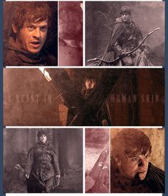 Ramsay Bolton / Ramsay Snow Winter Is Here, Winter Is Coming, Iwan Rheon Misfits, Bolton Game Of Thrones, Coming Games, Game Of Thrones Party, John Snow, Book Tv, Fire And Ice