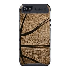 Basketball Grunge Design Smartphone Case Cover For iPhone 5