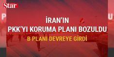 """İran'ın terör örgütü PKK'yı koruma planı bozulunca B planı devreye girdi: İran'ın Suriye'ye gönderdiği militanlar hava bombardımanından kaçınca, İran beklediğini bulamadı. Afrin'e giren militanların sayısal olarak yetersiz kalması sebebiyle İran B planına geçerek PKK'lı teröristlere """"Rejim bayrağı asın"""" talimatı verdi."""