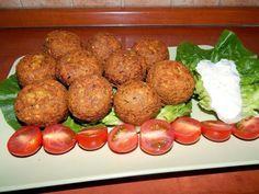 Falafel - tradiční recept ~ KARIZÓNA - VEGANSKÉ RECEPTY