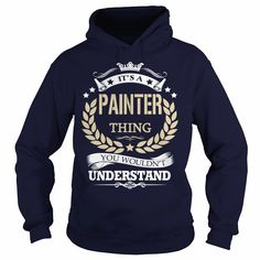 Its a PAINTER Thing, Order HERE ==> https://www.sunfrog.com/LifeStyle/Its-a-PAINTER-Thing-Navy-Blue-Hoodie.html?6789, Please tag & share with your friends who would love it , #christmasgifts #renegadelife #jeepsafari