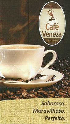 Café Veneza em Lavras-MG esse eu recomendo!