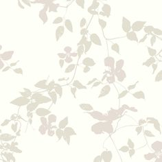 Nordic Blossom 393028 by Flügger. For my bedroom.