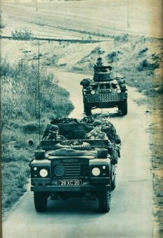 found by m kennedy Army Vehicles, Armored Vehicles, Northern Ireland Troubles, Army Post, Best 4x4, British Armed Forces, Armored Fighting Vehicle, Military Service, Dioramas