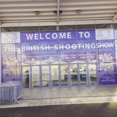 Today will be the last day of The Great British Shooting Show 2016 Be sure to come on down and see all the finest products the shooting industry has to offer! #BritishShootingShow #Rifles #Airguns #Optics #Scopes #Knives #Clothing #Outdoor #DemoArena #Shooting #Airguns #Pistols #Stocks #Engraving #Simulator #BritishShootingShow #Buytickets #Thingstodo