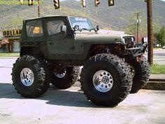 Jeep Wrangler Death Rattle   Jeep Wrangler Blog