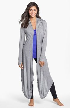 Zella 'Warrior' Multi Way Wrap | Nordstrom-Uh, what? I would live in this.