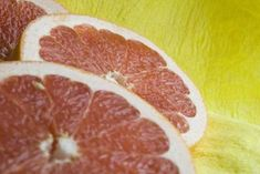 Mayo Clinic Grapefruit Diet