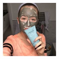 ⭐️ EPOCH MUD MASK ⭐️ FB: HM Cosmetic & Anti Ageing Products Email : helenamonaher@gmail.com instraram; hmbeauty90 Snapchat: hmbeauty90 Epoch Mud Mask, Marine Mud Mask, Glacial Marine Mud, Clay Masks, Ageing, Anti Aging, Snapchat, Cosmetics, Products