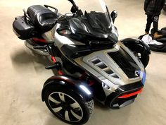Can Am Spyder, 3rd Wheel, Type 3, Wheels, Facebook, Fun, Hilarious