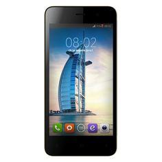 Смартфон Bq-Mobile, Model BQS-4503 Dubai White, цена снижена на 16%..