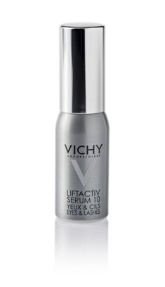 Liftactiv Serum 10. Ojos y pestañas, VICHY